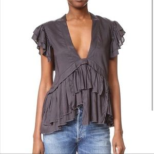 Maria Stanley Blouse